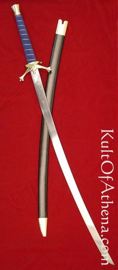 Wheel Of Time - Heron Mark Sword (another!)