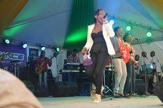 Neesh Woodz #Gospelfest #Barbados