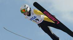 Atsuko Tanaka's Olympic Dream takes flight.  Ski jumper to make history as women join Games.  #olympics #sochi #2014 #ski #jump #CBColympics