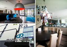 The budget design hotel Motel One in Munich - Discovering Modern Design in #Munich, #Germany   CheeseWeb