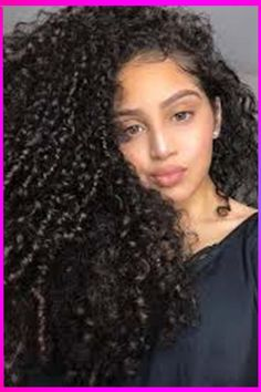 Try to have this cute and stylish looking hairstyle for women with long curly hairs. #hairstyles #haircuts #hairstylesforshorthairs #shortcurlyhairstyles #naturalcurlyhairstyles #curlhairs #americanhairstyles #curlybraidedhairs #curlyhairstylesforwomen #hairtrendsforshorthairs #fashion #haircolorsforbrunettes #longtoshorthair #christmashairstyle #hairtrends #longhairstylesforcurlyhairs #besthairstylesforwomen #hairfashion #beautytips #haircolors #latestfashion #newhairstyles Long Hair Styles, Beauty, Hair Makeup, Long Hair Hairdos, Cosmetology, Long Hairstyles, Long Haircuts, Long Hair Dos