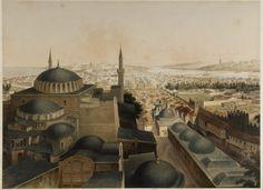 Bilinmeyen Ayasofya Efsaneleri! - osmanlı, Tarihş