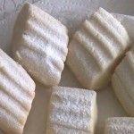 Margarinsiz Un Kurabiyesi Tarifi | Basit ve Kolay Kurabiye Tarifleri