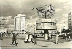 berlin - alexanderplatz | by hansaviertel