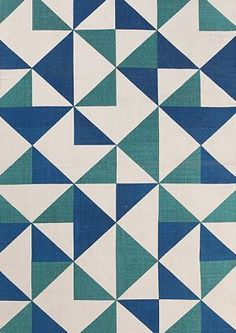 danielle oaken interiors ... quilt this inspiration from a rug!