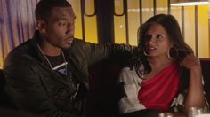 The Mindy Project 1×03 'In the Club': If Hermione Liked Voldermort