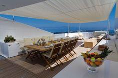 Luxury MABROUK - Motor Yacht