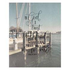(12/30) day 12 of #30daysofbiblelettering is a verse from #Psalms. Background is the #marina in #annapolis  #art #artist #artwork #artistry #lettering #letteringart #calligraphy #handmade #handdrawn #handlettering #typography #bible #bibleverse #bibleverses #biblequote #verse #verses #boats #god by @oliveandorchid via http://ift.tt/1RAKbXL