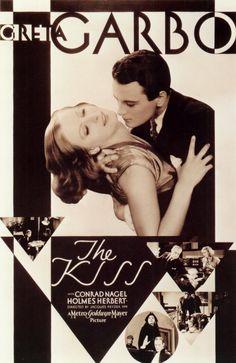 The Kiss - 1929