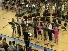 ▶ Troy WBO Beginning Band - Calypso Morning - YouTube