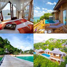 Santhiya Koh Yao Yai resort & Spa, Ko Yao Noi, Thailand