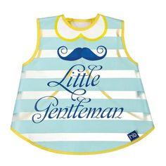 Happy Baby Нагрудник-жилетка на липучке Little lady & Little gentleman  — 299р.  Нагрудник-жилетка на липучке Little lady & Little gentleman  Уникальная конструкция нагрудника-жилетки от Happy Baby 16004 прекрасно подойдёт для юной леди и молодого джентльмена.  Надёжно защищает от попадания пищи и жидкостей на одежду во время кормления.  Мягкий, прозрачный, приятный на ощупь материал.  Удобная застёжка на липучке поможет с лёгкостью надевать и снимать нагрудник.  Особенности:  •…