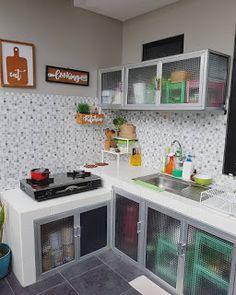 63 New Ideas kitchen pantry storage simple Home Decor Kitchen, Kitchen Furniture, Kitchen Interior, Home Kitchens, Small Kitchens, Kitchen Items, Kitchen Pantry Storage, Kitchen Cabinet Design, Dirty Kitchen Design