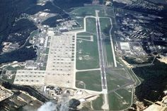 Pope Air Force Base   Fayetteville, NC