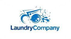 laundry logo - Google Search