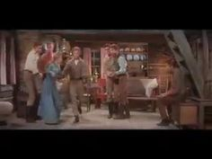 Seven Brides for Seven Brothers  - Goin' Courtin'