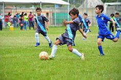 La Hermandad vivió un fin de semana a puro fútbol con excelentes resultados #Deportes #Fútbol