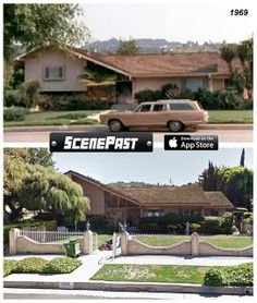 from the scenepast iphone app collection http appstore