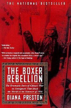 WDF Rem* 15: The Boxer Rebellion I