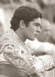 The young torero Paquirri