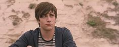 Angus Thongs And Perfect Snogging Aaron Johnson