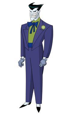 The Joker by DawidARTe.deviantart.com on @DeviantArt
