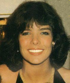 Princess Caroline of Monaco - 1981