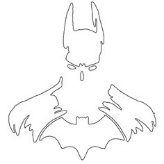 """Képtalálat a következőre: """"batman cake template"""""""