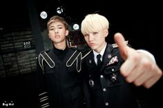 Rap Mon and Suga #BehindtheSceneofSick