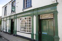 Duddingston - The village within Edinburgh