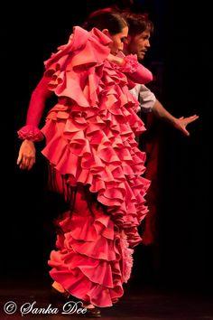La Tarara 2017 Flamenco Dancers
