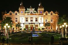 World's Four Cities For Best Casinos