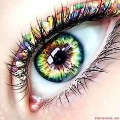 eye art - Google Search