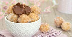 Tiramisu - The Italian Food Dessert No Cook Desserts, Mini Desserts, Sweet Desserts, Baby Food Recipes, Sweet Recipes, Cookie Recipes, Dessert Recipes, Yummy Recipes, Ricotta