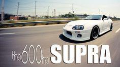 The 600hp Supra