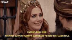 Hurrem sultan,