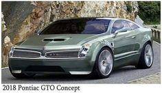 GTO Concept