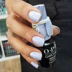 Opi gel polish, opi gel nails, nail polishes, manicure y pedicure, acrylic Opi Gel Nails, Opi Gel Polish, Gel Polish Colors, Shellac Nail Colors, Nail Polishes, Gel Polish Designs, Opi Colors, Nail Designs, Color Nails