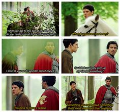 """Something that's most important than anything."" 