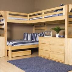 Stackable Bunk Bed With Storage Stairs And Trundle Bed To Purchase