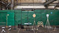 Roundabout Baltic exhibition showcases designers from nine countries at DesignMarch 2017