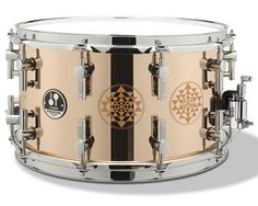 Sonor Danny Carey Signature would love to have this one day!!