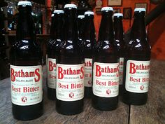 In search of Bathams - a Black Country Legend
