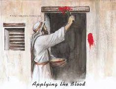 Passover painting the doorframe with a branch dipped in lambs blood artist unknown passover painting morning prayer 3 27 16 feast of the resurrection easter day passover seder kosher matzah pesach accent pillow zazzle com Prayer For Protection, Blood Of Christ, Book Of The Dead, Christian Humor, Christian Art, Holy Week, Morning Prayers, Bible Art, Bible Verses