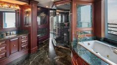 The Most Expensive Apartment In US