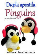 Dupla Apostila - Pinguins