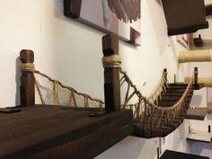 Katze-Brücke... Indiana Jones Cat Brücke von CatastrophiCreations