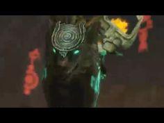 Hyrule Warriors: Trailer Screenshots