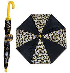 Batman Paragua clásico, negro (Negro) - BATMAN005007 - http://comprarparaguas.com/baratos/dc/batman/batman-paragua-clasico-negro-negro-batman005007/