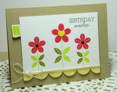 flower fusion usage from Just dandy studio